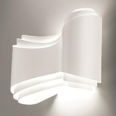 Selene Illuminazione Design-Wandleuchte 1-flammig Ionica
