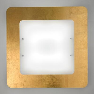 Selene Illuminazione Deckenleuchte 2-flammig Pop-Up