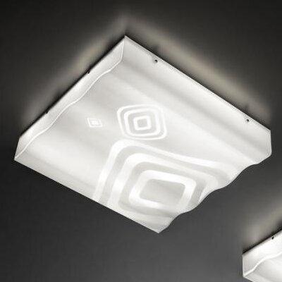 Selene Illuminazione Deckenleuchte 2-flammig Ola