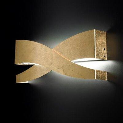 Selene Illuminazione Design-Wandleuchte 1-flammig