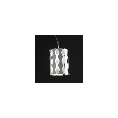 Selene Illuminazione Design-Pendelleuchte 1-flammig Nest