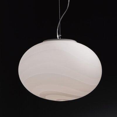 Selene Illuminazione Design-Pendelleuchte 1-flammig Alice