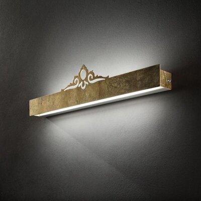 Selene Illuminazione Up & Downlight 2-flammig Cammeo