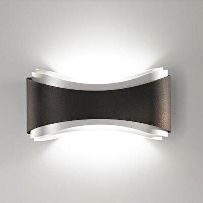 Selene Illuminazione Up & Downlight 2-flammig Ionica