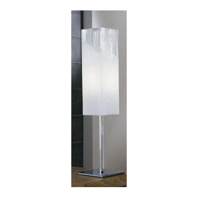 Selene Illuminazione 60 cm Tischleuchte Quadro