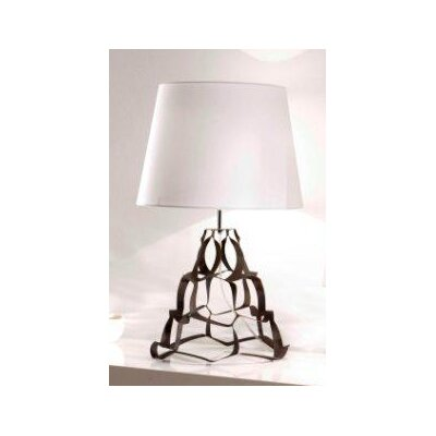 Selene Illuminazione 57 cm Tischleuchte Anaïs