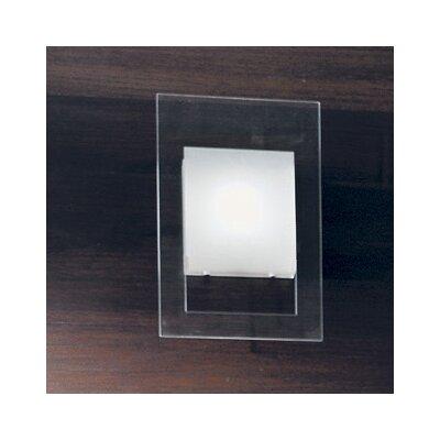 Selene Illuminazione Design-Wandleuchte 1-flammig Spioncina