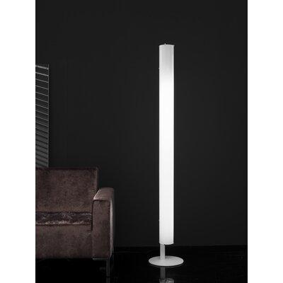 Selene Illuminazione 185 cm Design-Stehlampe Tubo