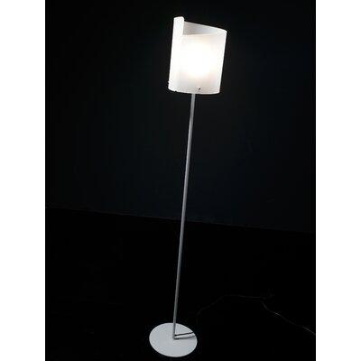 Selene Illuminazione 185 cm Design-Stehlampe Papiro