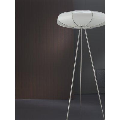Selene Illuminazione 165 cm Design-Stehlampe Zeppelin