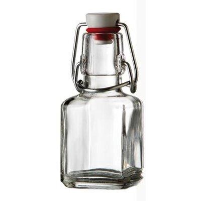 Zieher Flasche mit Bügelverschluss (12er Pack)