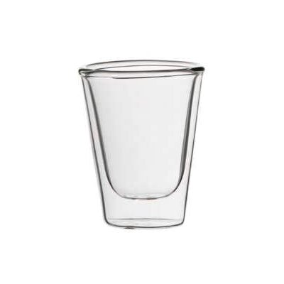 Zieher 6-er Glasminiatur Set mit verstärktem Rand