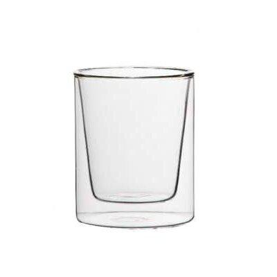 Zieher 6-er Glasbecher Set