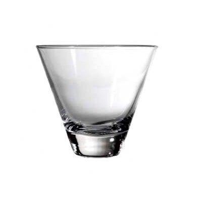 Zieher 6-er Glas-/ Einsatzschalen Set konisch