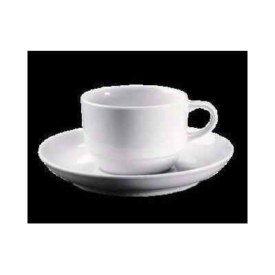 "Zieher Kaffee-Untertassen ""Catering"" (12er Pack)"