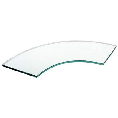 Zieher Buffetplatte-Set Kurve 90°