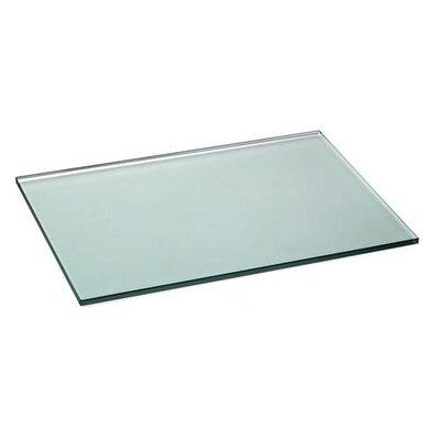 Zieher Glasplatte