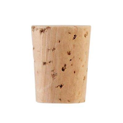 Zieher 1,7cm Naturkorken (24er Pack)