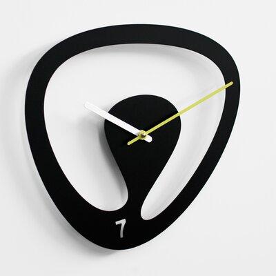 Progetti Seven Wall Clock