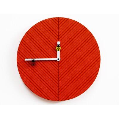 Progetti Time2Bugs Wall Clock