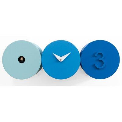 Progetti Tris Clock