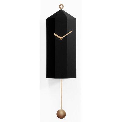 Progetti Hindia Clock