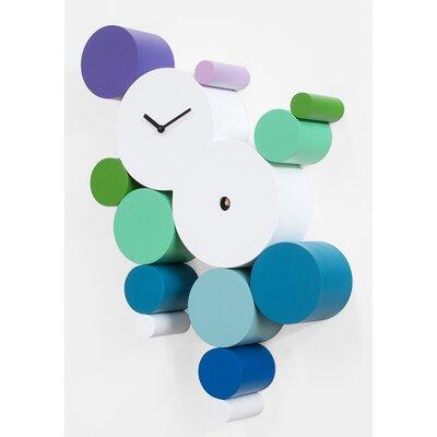 Progetti CucuBall Clock