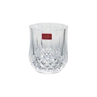 Creatable Longchamp Whiskey Glass