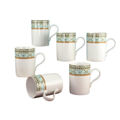 Creatable Majestosa Coffee Cup