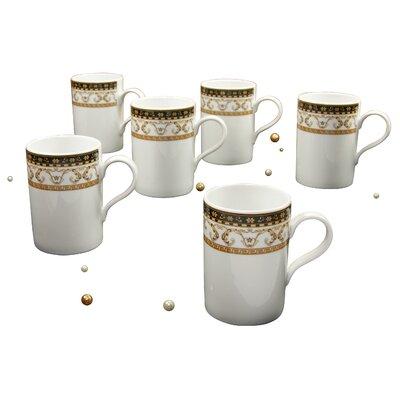 Creatable Majestosa Coffee Cup