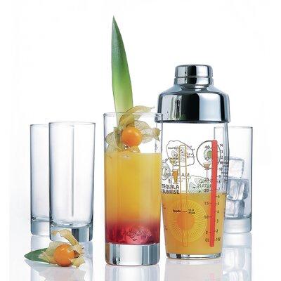 Creatable 5-Piece Cocktail Set