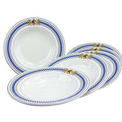 Creatable Bayrische Woche 6 Piece Soup Dish Set