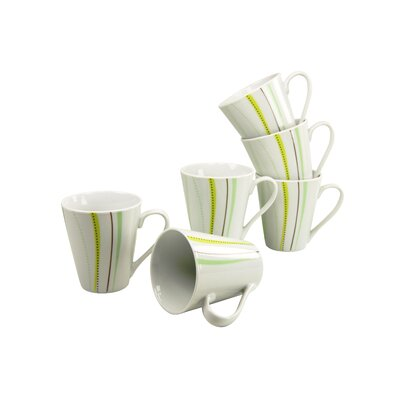 Creatable Amelie Neo Coffee Mug