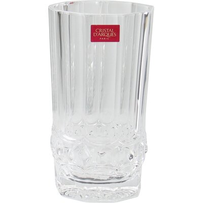Creatable Allure Long Drink Glass
