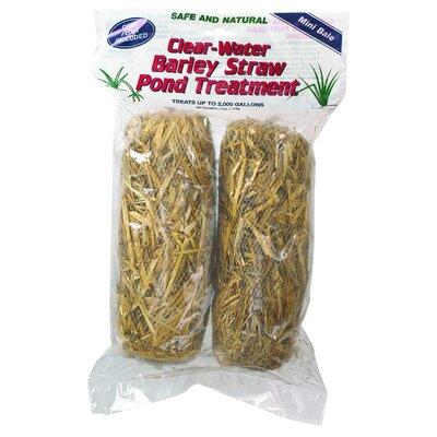 Summit Responsible Solution Barley Straw Bale