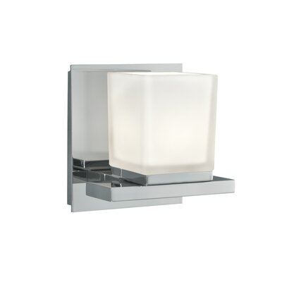 Norwell Lighting Icereto 1 Light Wall Sconce