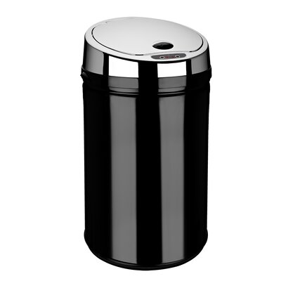 DIHL 30 L Round Automatic Sensor Bin