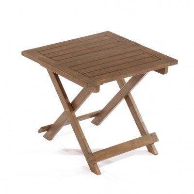 Gablemere Raffles Side Table