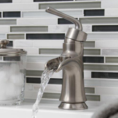 Sanibel Single-Handle Lavatory Faucet