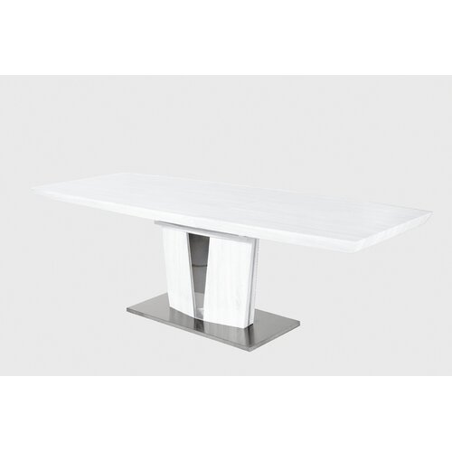 Creative Images International Extension Dining Table  : Extension Dining Table from www.wayfair.ca size 500 x 500 jpeg 7kB