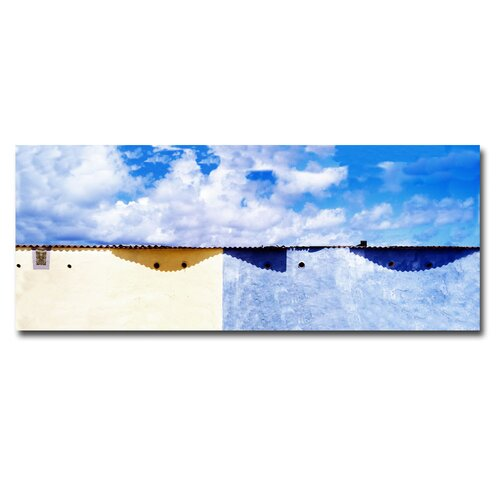'Tropical Adventure' by Preston Photographic Print on Canvas