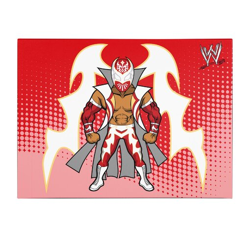 WWE Sin Cara Kids Canvas Art