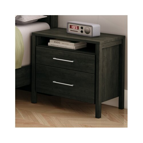 South Shore Gravity 2 Drawer Nightstand Reviews