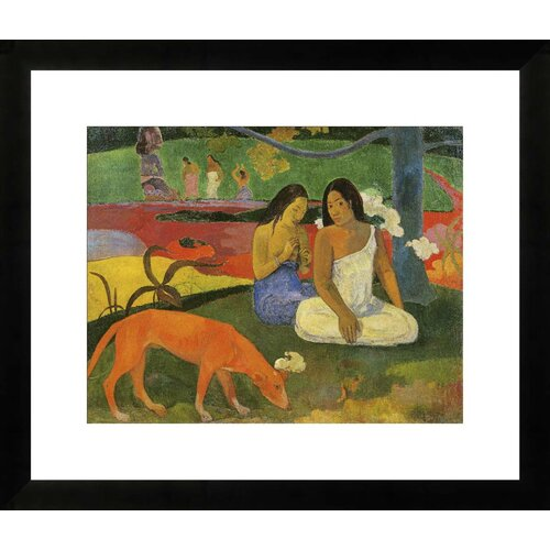 research paper on paul gauguin Spotlight essay: paul gauguin, te he printed this series on japan paper whereas gauguin had chosen a heavy commercial some of the research for.
