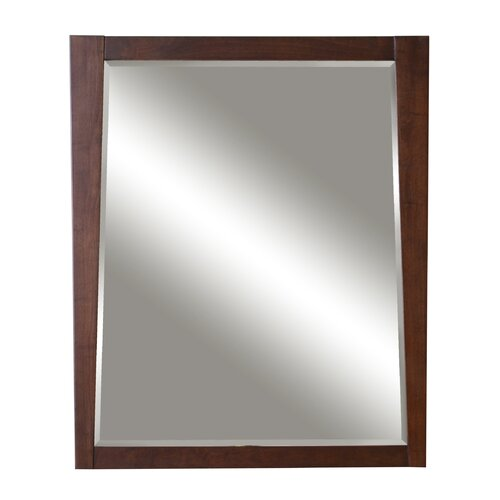 Jayden 30 x 36 framed mirror for Mirror 50 x 30