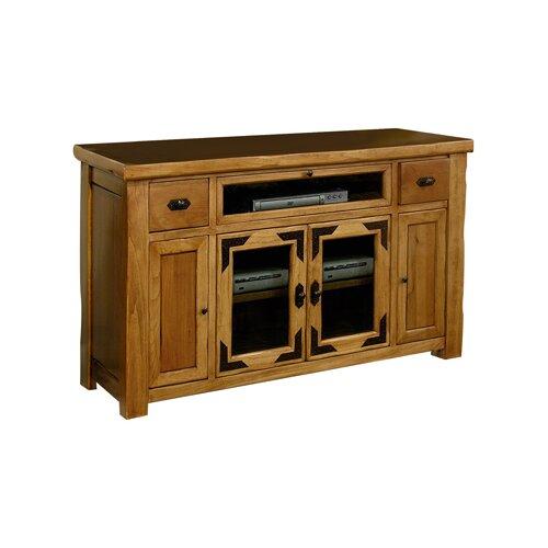 Artisan Home Furniture Lodge 100 TV Stand & Reviews
