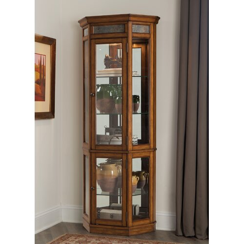 Liberty Furniture Curio Cabinet Base Reviews