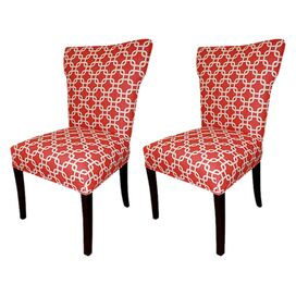 Jackie Accent Chair (Set of 2)