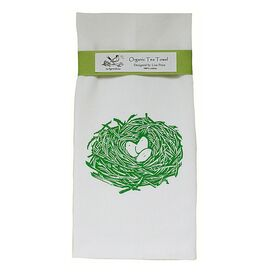Nest Tea Towel
