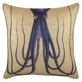 Tentacle Pillow